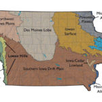 Iowa's Geological Landforms